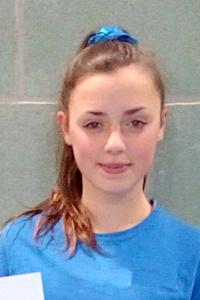 Miya Porter - coach