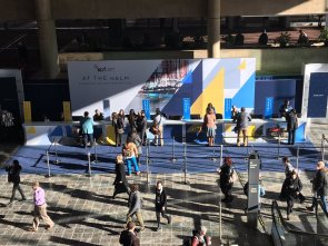 So much happening at ACRL 2017