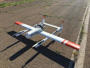 BNSFdrone