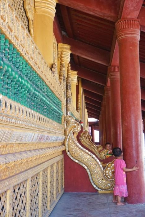 Grand Palace, Mandalay, Burmese monarchy,history, kids, ancient