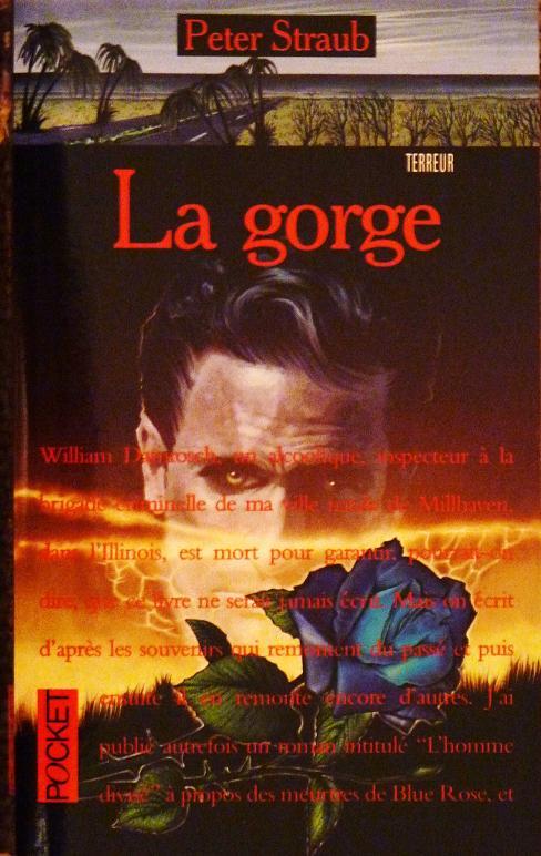 CVT La Gorge 3519 - La gorge