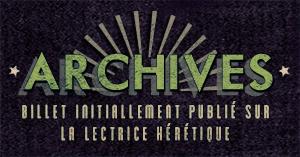 logo archives - Un cœur sombre