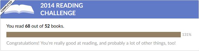 Screenshot 2020 12 19 Goodreads 2014 Year in Books - Challenges Goodreads