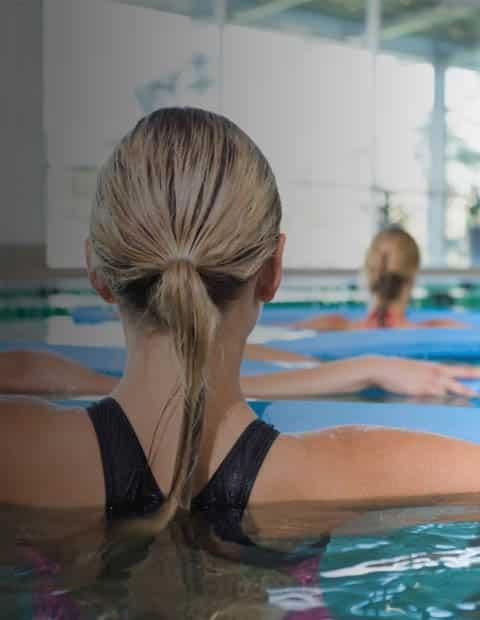 Aquafitness | Actividades Okeymas Fitness Club