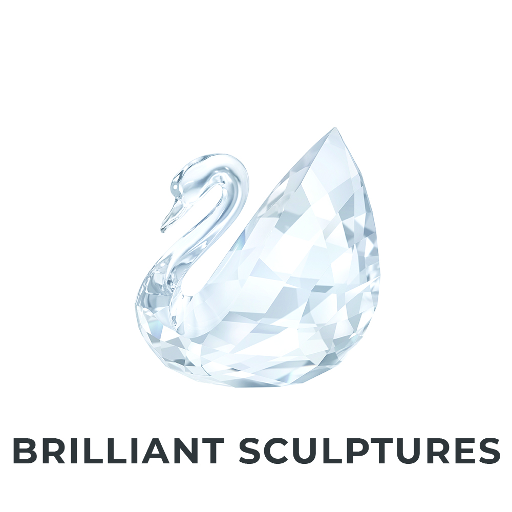 Brilliant Sculptures