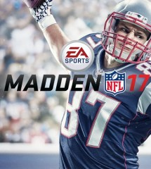 Madden Big Game Tournament
