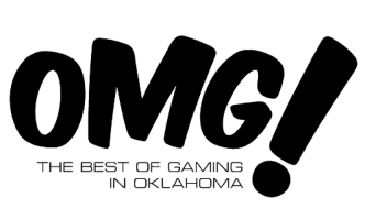 OMG March: Naka-Kon, Pinball, CoD, Board Games, Nerf, Hearthstone, FGC, LARP