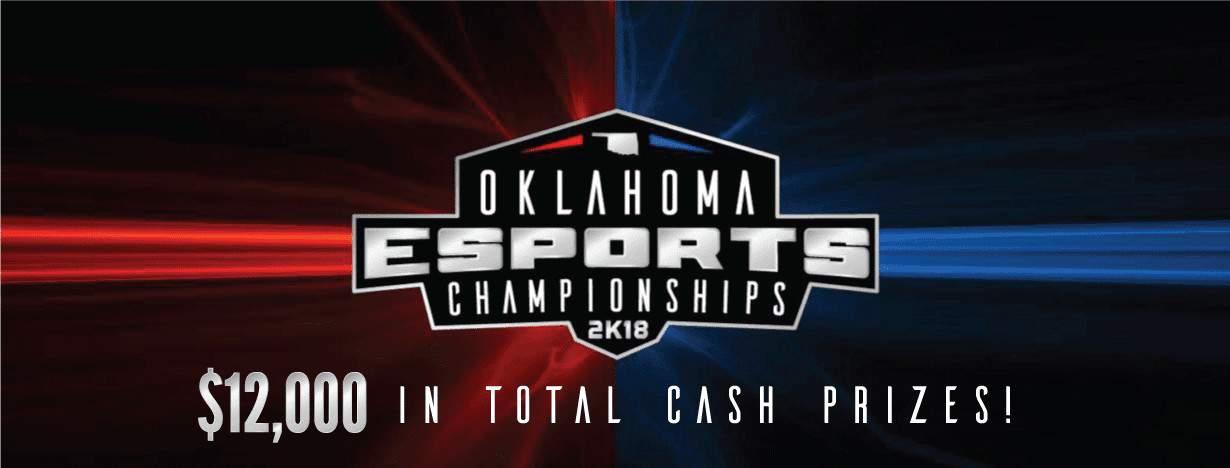 Oklahoma eSports