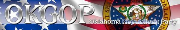 Oklahoma Precinct Elections Information Announcement from OKGOP