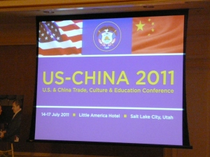 """Imagine """"The Best Little Whorehouses in…uh, Utah?"""" U.S.-China 2011 Conferences"""