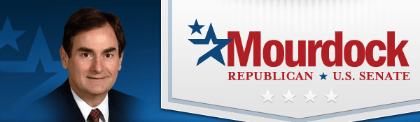 Mourdock Defeats Lugar!