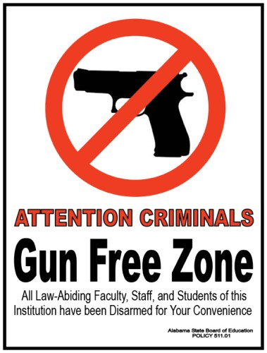 New Gun Orders Will Deter People From Seeking Healthcare