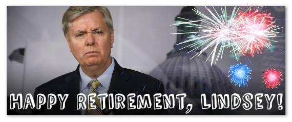 Happy Retirement Lindsey