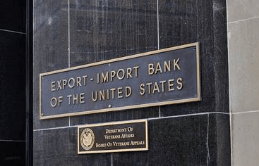 EX-IM Bank Reauthorization: Crony Capitalism or National Security?