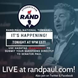 Rand Rally