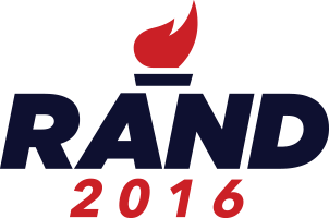 Rand Paul Logo