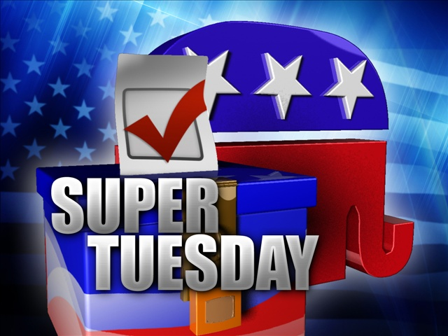 The Hill:  Super Tuesday Returns State by State plus Delegate Counts