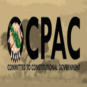 OCPAC: Meetings & Announcements -- You're Fired