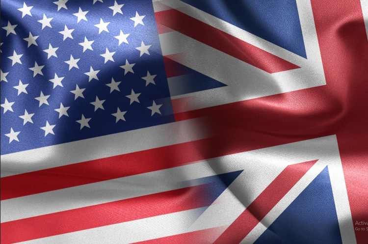 Fourth of July, 1776:  America's Own Brexit