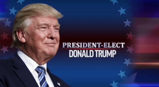 Trump Wins Presidency, Crisis is Averted