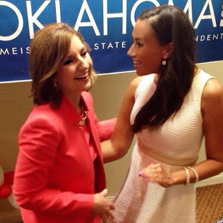 Teacher Caucus - Oklahomans For Public Education - Link To Hofmeister Debacle - VOTE NO On OPE-Endorsed Candidates?  (PART 2)