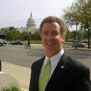 Ex-legislator Pettigrew tapped to serve on Trump's healthcare reform committee