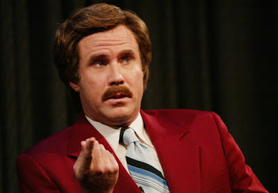 Is Senator Ron Sharp Oklahoma's Version of Ron Burgundy?
