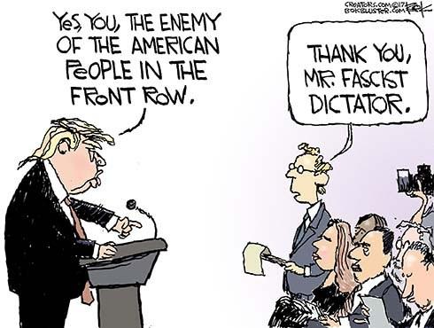 Trump Media Relations