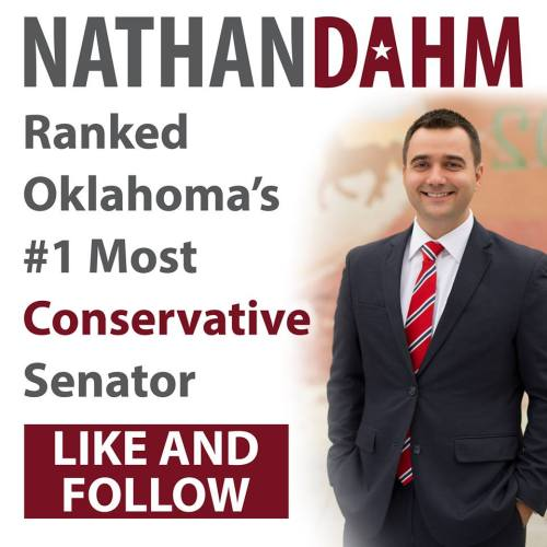 Senator Nathan Dahm:  The States existed First…