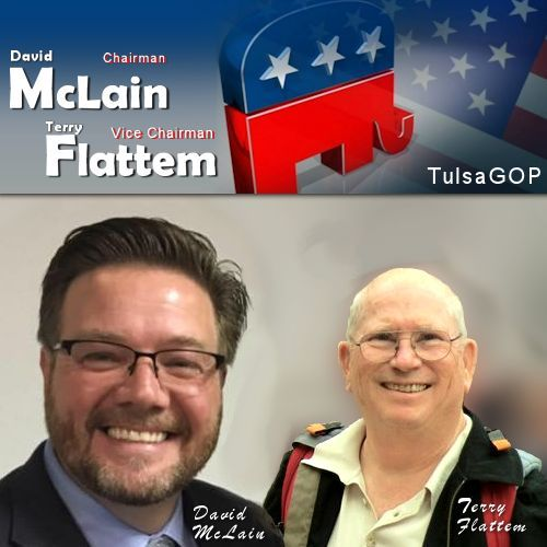 SoonerPolitics Endorsement: McLain-Flattem For Tulsa GOP