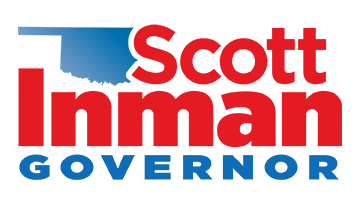Scott Inman seeks Democratic nomination for Governor