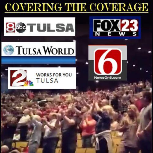 Bridenstine & The Oklahoma Media