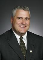 Oklahoma Senate Pro Tem comments on 2017 session