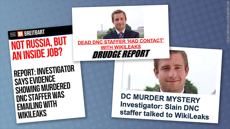 """SETH RICH Family Investigator ROB WHEELER Told By DC POLICE """"Stand Down""""…"""