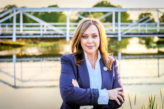 Cindy Byrd launches campaign for State Auditor