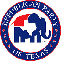 New Texas GOP Chair puts party platform to use