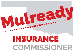 State Rep. Glen Mulready files for Insurance Commissioner