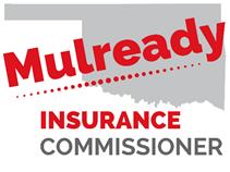 Doak, Bridenstine endorse Mulready for Insurance Commissioner