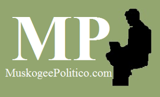 MuskogeePolitico: A Blogging Milestone - 9 Years