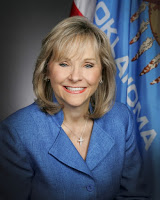 MuskogeePolitico: Fallin, Inman comment on Vehicle Sales Tax ruling