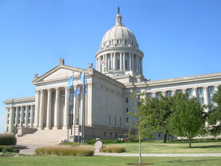 Conservative leaders urge Oklahoma politicians to protect taxpayers