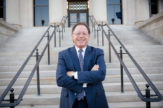 MuskogeePolitico: Dan Fisher answers survey on special session