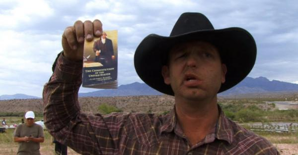 R3publicans: Ryan Bundy's Opening Statement Is Something Every Red-Blooded American Should Hear