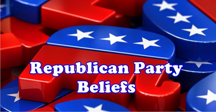 Rep Beliefs