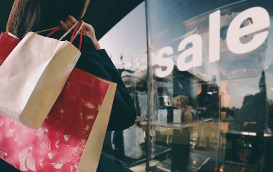 R3publicans: How Black Friday Got to Be Such a Downer
