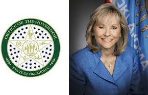 MuskogeePolitico:  Fallin Sets 2nd Special Session Date for December 18th