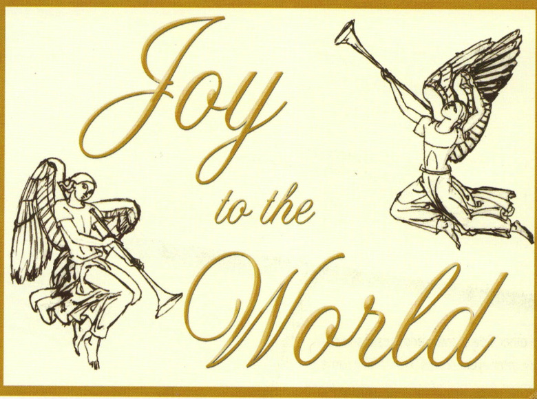 FGST:  Good News —  The Wise Still Seek Him & Find Him & Spread Joy to the World!