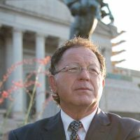 Dan Fisher:  Manipulating the Bible and Misunderstanding our Representative Republic