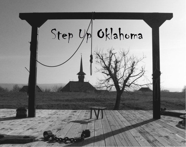Tapp into Common Sense:  Step Up Oklahoma is a Step Down for Oklahoma Taxpayers
