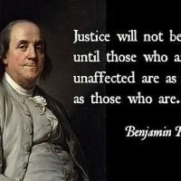 Quote From Benjamin Franklin